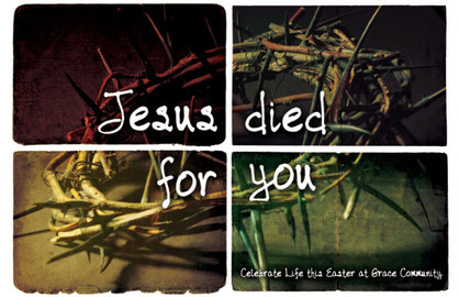 Easter Card EC2137