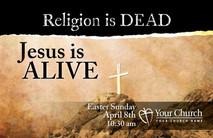 Easter Card EC2120