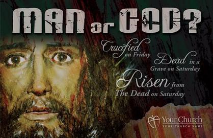 Easter Card EC2132
