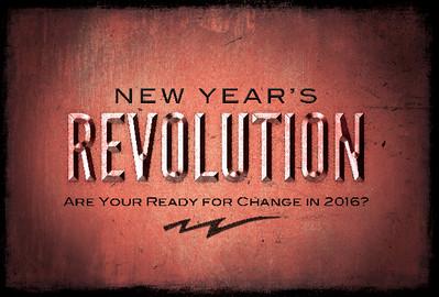 New Year's Card NY2108