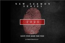 New Year's Card NY2136