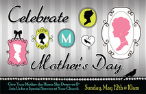 Mother's Day Card MD2109