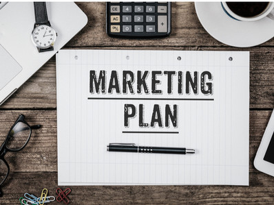 The 50 Minute Church Marketing Plan
