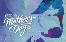 Mother's Day Card MD2105