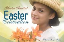 Easter Card EC216