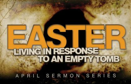 Easter Card EC2141