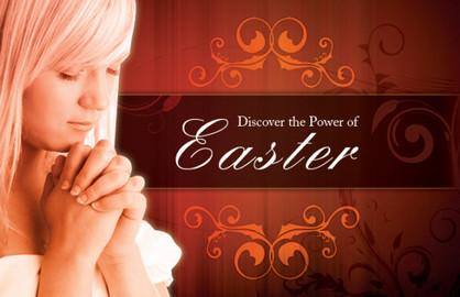 Easter Card EC2145