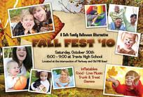 Fall Postcard FP2120