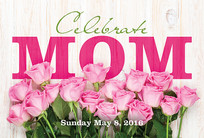 Mother's Day Card MD2101