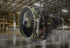Aircraft Engine Leasing