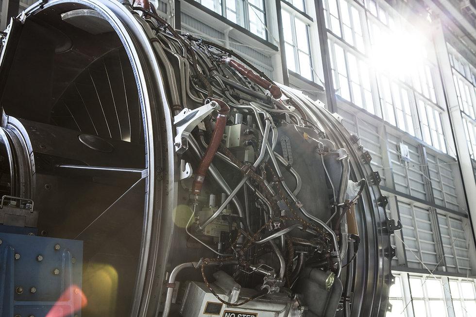 Jet Engine, CFM56, Magellan Aviation Group