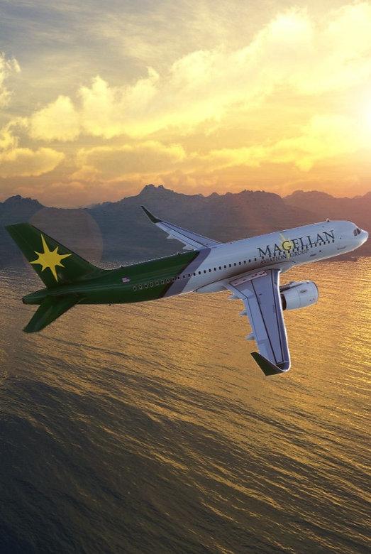 Magellan Aviation Group