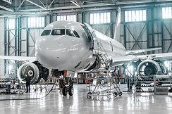 Aircraft & Engine Part Sales