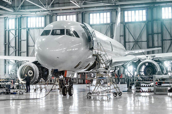 Asset Management, Magellan Aviation Group