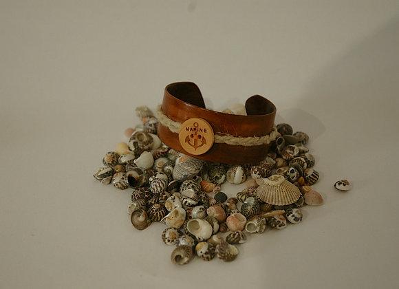 Bracelet en prunier