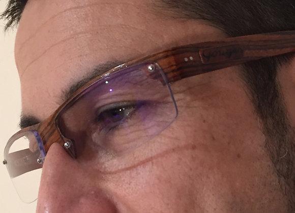 Les lunettes gouges sont mixtes À partir de 160