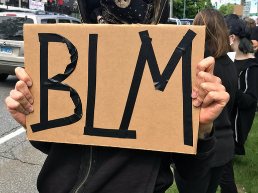 All Lives Will Not Matter until Black Lives Matter