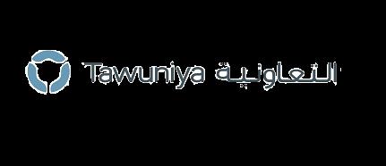 Tawuniya-logo