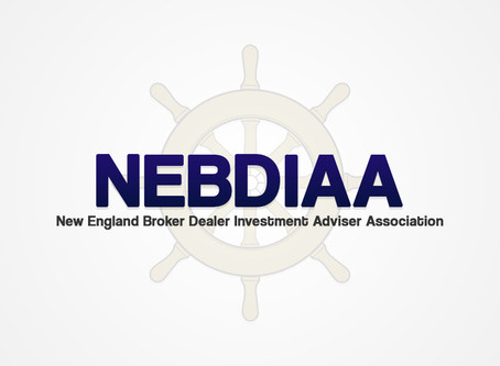 Register to Attend The NEBDIAA October 26, 2020 Quarterly Meeting