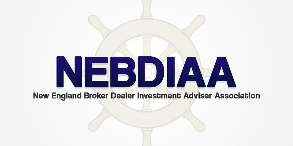 February 3, 2020 - Quarterly NEBDIAA Meeting