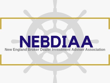 January 24, 2019: NEBDIAA Quarterly Meeting