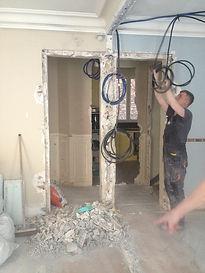 electricite reseau renovation paris