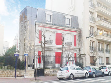 architecte extension d'une maison à Paris