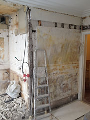 rénovation appartement à paris 1 complète