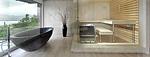 Salle de bain, douche à l'italienne, Paris rénovation