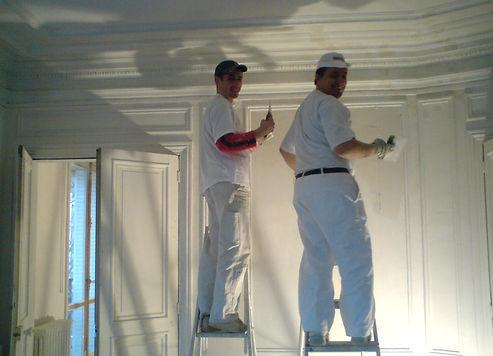 renovation prix moyen paris