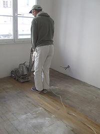 travaux de renovation - plomberie