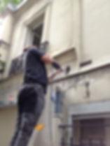 entreprise de renovation serieuse à Paris