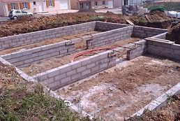 vide sanitaire, rénovation technique