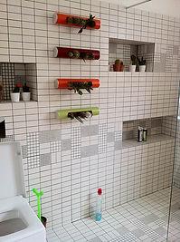 rénovation salle de bain par FAIRPLAY - entreprise de rénovation