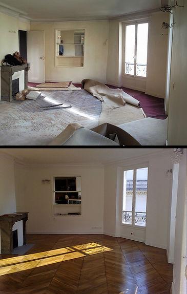 confiez nous votre renovation