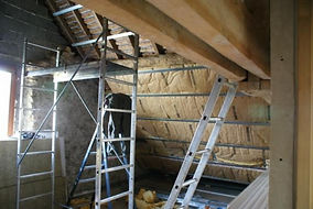 rénover et isoler les murs de mon habitat en rénovation ancienne