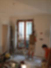 rénovation des menuiseries et fenêtres de mon appartement
