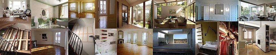 Vous êtes à la recherche d'une entreprise de rénovation qualifiée et performante pour la rénovation de votre appartement