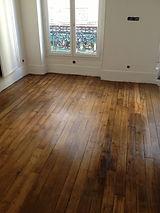 renovation appartement paris - vitrification