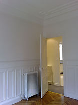 rénovation des peintures par une entreprise de rénovation à paris