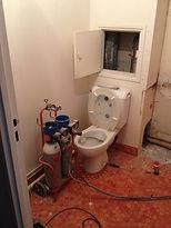 exemple de devis de travaux wc