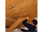 la rénovation avec de la laine de bois, une isolation écologique.