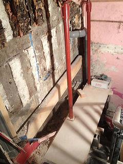 Nous réalisons des renovations tous corps d'états avec ou sans l'intervention d'un architecte ou d'un maitre d'oeuvre