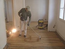 entreprise de renovation d'appartement - DEVIS