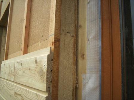 Rénover par l'extérieur avec une rénovation de l'isolation