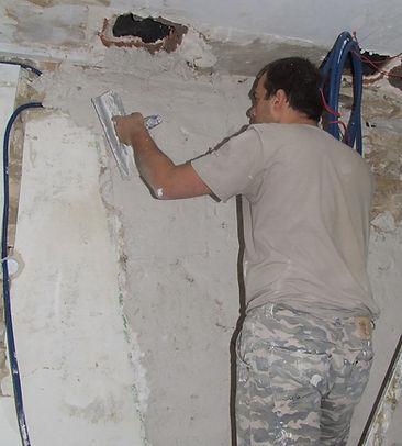 Fp renovation entreprise de renovation immobili re for Acheter une chambre de bonne