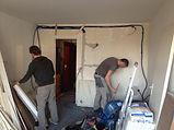 Renovation logement Paris - electricien