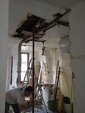 Housing renovation paris - painter