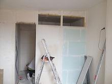 Rénovation de la salle de bain et de la chambre à coucher