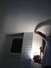 entreprise de renovation - murs et enduit